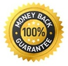15 days money back guaranteed