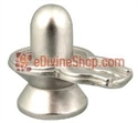 Picture of Parad Shivlinga of 50 - 60 gms (approx.)