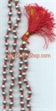 Picture of PARAD ( MERCURY) MALA OF 108+1 BEADS of 4 MM( BEST QUALITY)