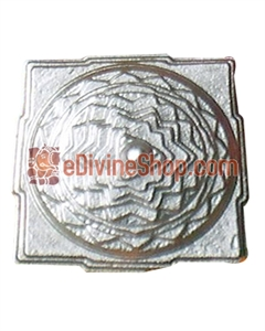 Picture of Parad Sriyantra For Wealth and Prosperity