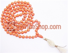 Picture of Tibetan Churu Mala For Power and Protection