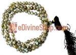 Picture of Labradorite Mala to Reduce Anxiety and Stress 