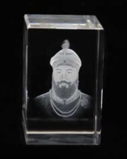 Picture of Guru Gobind Singh Ji