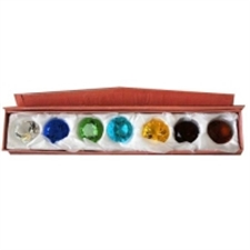 Picture of Box of 7 Gemstones