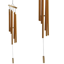 Picture of Golden Wind Chime