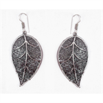 Picture of Ethnic Al Arabic Leaf Earring ER25