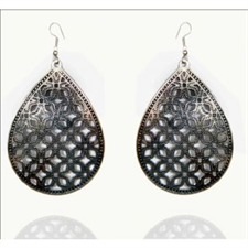 Picture of Ethnic Arabic Earring ER05