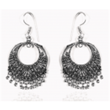 Picture of Ethnic Metal Earing ER02