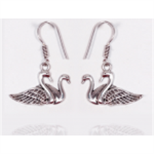Picture of Ethnic Pair of Hans Earring ER31