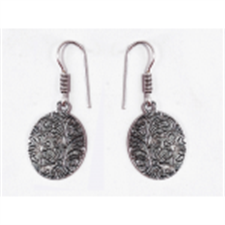 Picture of Ethnic Royal Coin Earring ER32