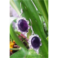 Picture of Ethnic Stone Earring SE28