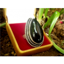 Picture of Ethnic Stone Ring R22
