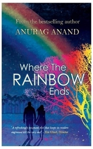 Picture of  Where the Rainbow Ends (Paperback)