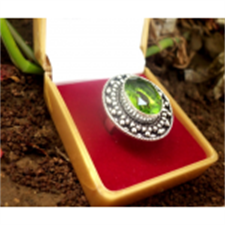 Picture of Ethnic Hydro Ring R01