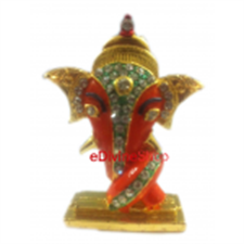 Picture of Gold Plated Small Ganesha