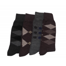Picture of Acrylic socks Pack of 4