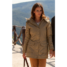 Picture of Ladies Long Jacket FS Snow resistance