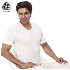 Picture of Mens Pure Wool HS Thermal Wear- 32-S-80cm