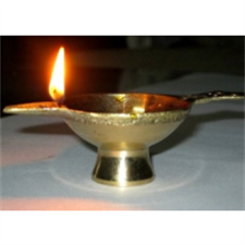 Picture of DIYA (SET OF FIVE)