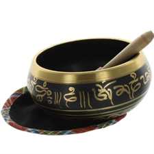 Picture of Singing Bowl 683